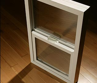 Cascade Winpro hung window - Smart Windows Colorado