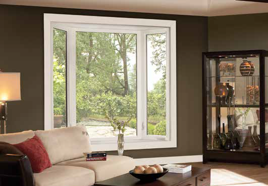 Mezzo Bay Window sold by Smart Windows Colorado