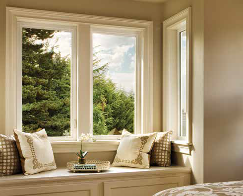 Mezzo Casement Window sold by Smart Windows Colorado