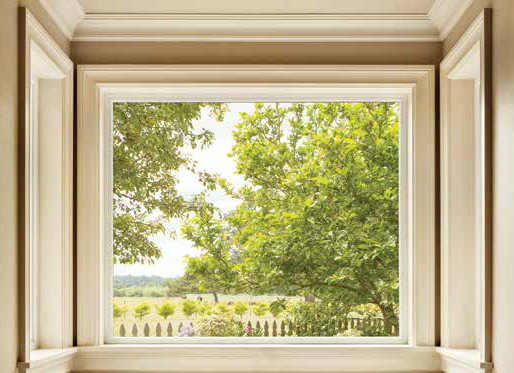 Mezzo Picture Window sold by Smart Windows Colorado