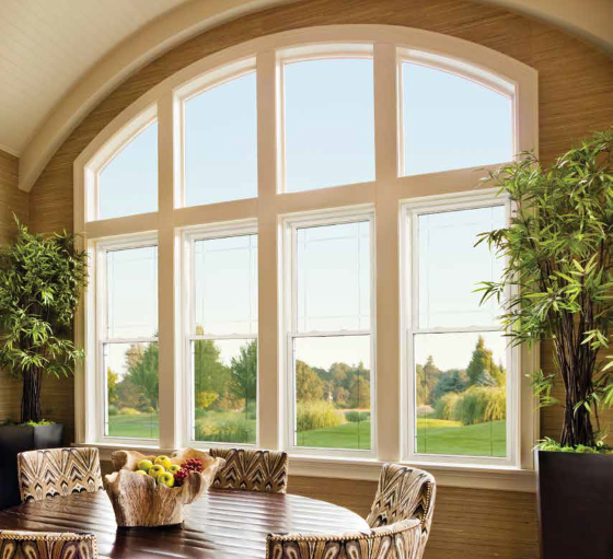 Stylish Mezzo Windows sold by Smart Windows Colorado