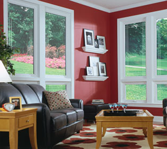 Awning Window - Smart Windows Colorado