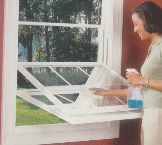 How to Clean Double Hung Windows - Smart Windows Colorado