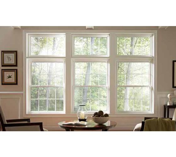 Double Hung Windows Interior - Smart Windows Colorado