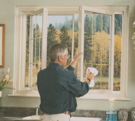 How to Clean Double Slider Windows - Smart Windows Colorado