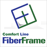 Fiberframe Fiberglass windows partner Smart Windows Colorado