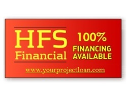 Home Improvement Loans by HFS Financial