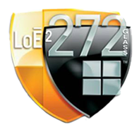 Low E 272 glass solutions by Smart Windows Colorado
