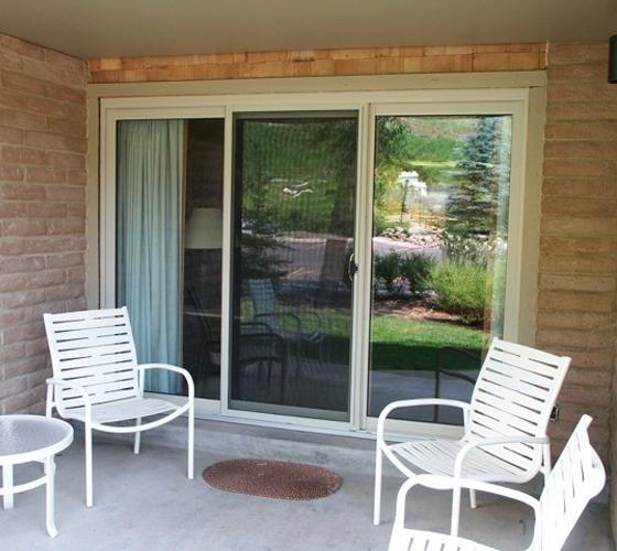 Patio Doors Smart Windows Colorado