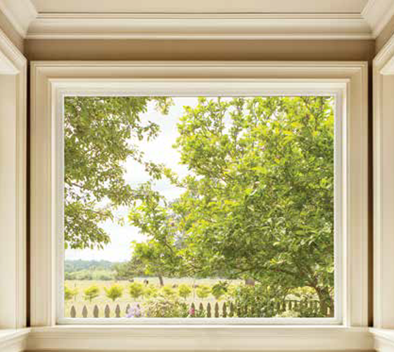 Fixed picture windows are perfect for any room in your Colorado home
