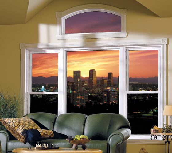 Double Hung Windows Skyline - Smart Windows Colorado