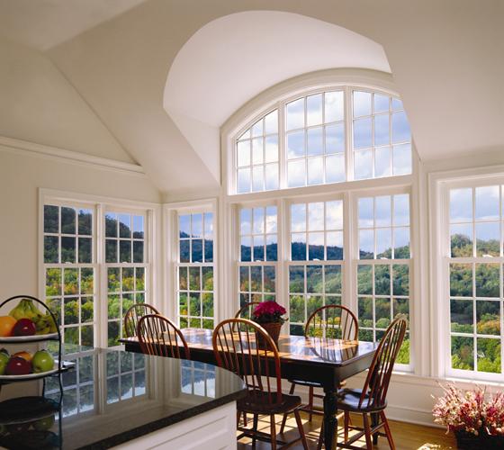 Beautiful Double Hung Windows - Smart Windows Colorado